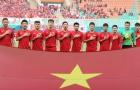 Slogan 'cực chất' của tuyển Việt Nam tại Asian Cup 2019