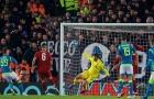 Thắng Napoli, fan Liverpool tôn một một cái tên làm 'chúa tể'