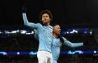 5 điểm nhấn Man City 2-1 Hoffenheim: Pep hồi sinh Sane thần kì, Dồn sức cho Premier League