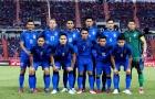 Bị đá khỏi AFF Cup, Thái Lan triệu hồi 4 sao bự gỡ thể diện ở Asian Cup