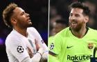 ĐHTB loạt trận vòng bảng Champions League: Nước Pháp thống trị
