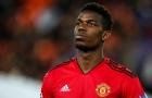 'Pogba sẽ thuộc top đầu nếu chơi cho Liverpool hay Man City'
