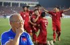 HLV Park Hang-seo và 3 bài toán hóc búa trước trận chung kết lượt về