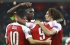 HLV Qarabag: 'Arsenal không nên chơi ở Europa League'