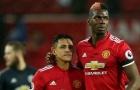 Man United và 4 cuộc chia tay nếu xảy ra sẽ gây tiếc nuối lớn
