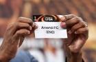 Arsenal và Chelsea có thể gặp đối thủ nào ở vòng knock-out Europa League?