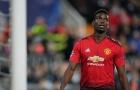 'Phòng thay đồ của Man Utd đang rạn nứt'