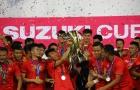 ĐT Việt Nam và 4 trận cầu then chốt trên hành trình vô địch AFF Cup
