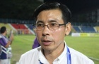 HLV Malaysia nể phục điều này ở các cầu thủ Việt Nam
