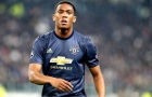 'Học theo Ronaldo, Martial sẽ chạy sang Real'