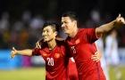 'Song Đức', Quang Hải và những người hùng đưa ĐT Việt Nam vô địch AFF Cup