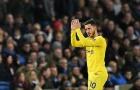 1 bàn, 1 kiến tạo, Hazard 1 tay nhấn chìm Brighton trên sân nhà