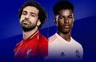 23h00 ngày 16/12, Liverpool vs Man United: Người lên đỉnh, kẻ xuống vực sâu