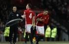 CHÍNH THỨC: Man Utd có chữ kí quan trọng đến năm 2022