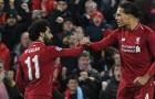 'Đá tảng' Liverpool: 'Tất cả đang đánh giá thấp sức mạnh của Salah'