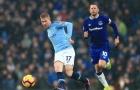 Điểm nhấn Man City 3-1 Everton: 'Kẻ đóng thế' hoàn hảo, máy chạy Sane