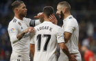 Highlights: Real Madrid 1-0 Rayo Vallecano (Vòng 16 La Liga)