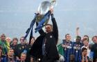 Inter cân nhắc tái ngộ Jose Mourinho