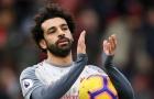 Mourinho: 'Salah chẳng khác gì bom hạt nhân'