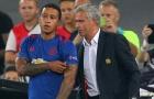 Mourinho từng ra điều kiện để Depay có thể trở lại Man Utd