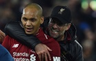 Thống kê: Fabinho đang là chìa khóa của Liverpool