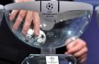 18h00 hôm nay bốc thăm Champions League: Cả nước Anh nín thở!