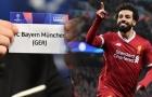 5 điều rút ra sau lễ bốc thăm Champions League: Đại chiến Anh v Đức; 'Đen' như PSG là cùng