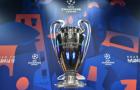 Bốc thăm Champions League: Cửa tử cho Man United, Ronaldo về lại Madrid
