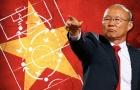 HLV Park Hang-seo: Vua Midas của ĐT Việt Nam