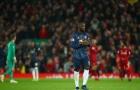 'Lukaku không hề có một trận đấu tệ'