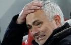 Man Utd thảm bại, Casillas công khai 'cười vào mặt' Mourinho