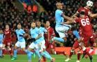 Người cũ Man Utd dự đoán Man City và Liverpool sẽ gặp nhau tại chung kết CL