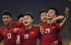 Nóng! Việt Nam có đại diện lọt top 10 sao trẻ sáng giá nhất Asian Cup
