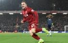 Shaqiri lên 'cơn điên', Liverpool nhấn chìm Man United tại Anfield