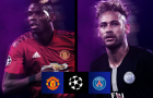 TRỰC TIẾP Bốc thăm knock out Champions League: Liverpool, Man United gặp khó