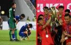 Vô địch AFF Cup, Việt Nam đã vượt mặt Thái Lan?