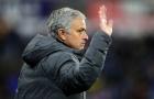 Ai đã đưa ra quyết định sa thải Jose Mourinho?