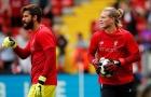Alisson - Karius: Bài học vỡ lòng cho một thủ môn