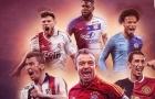 8 cuộc hội ngộ Vòng Knock-out Champions League: 'Thợ săn' báo thù, bom xịt M.U