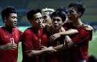 Chinh chiến Asian Cup, thầy Park tính 'trảm' 3 nhà vô địch AFF