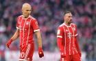 Liverpool vs Bayern: Cuộc chiến giữa 2 thế hệ F1