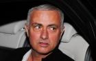 Mourinho bình thản: 'Tạm biệt các chàng trai'
