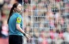 Bạn đã biết người phụ nữ duy nhất tại Premier League là ai chưa?