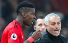 'Tại sao mọi người phải tập trung vào Pogba và Mourinho?'
