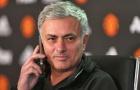 'Tôi muốn khoác áo M.U ghê gớm. Thật tự hào khi được Mourinho gọi'