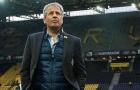 3 lí do vì sao Lucien Favre là người thay thế lí tưởng Mourinho ở MU