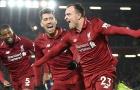 3 trận thua tai hại khiến Mourinho phải ra đi: Chất xúc tác Liverpool