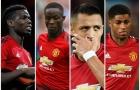 Cái tên nào sẽ 'trỗi dậy' khi Man Utd sa thải Mourinho?