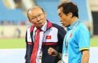 Cánh tay phải của thầy Park: Tôi gác tương lai ở K-League để đến Việt Nam