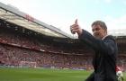 CHÍNH THỨC: Man Utd công bố tân HLV thay Mourinho